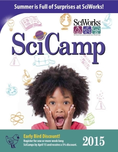 SciCamp Starts June 22