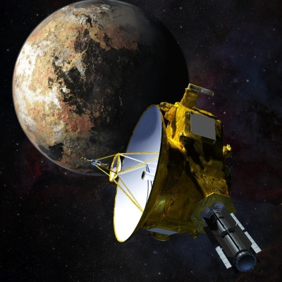 New Horizon – NASA's Mission to Pluto. Mission Details