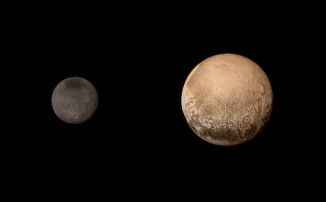 Pluto Facts – Prepare for our arrival at Pluto!
