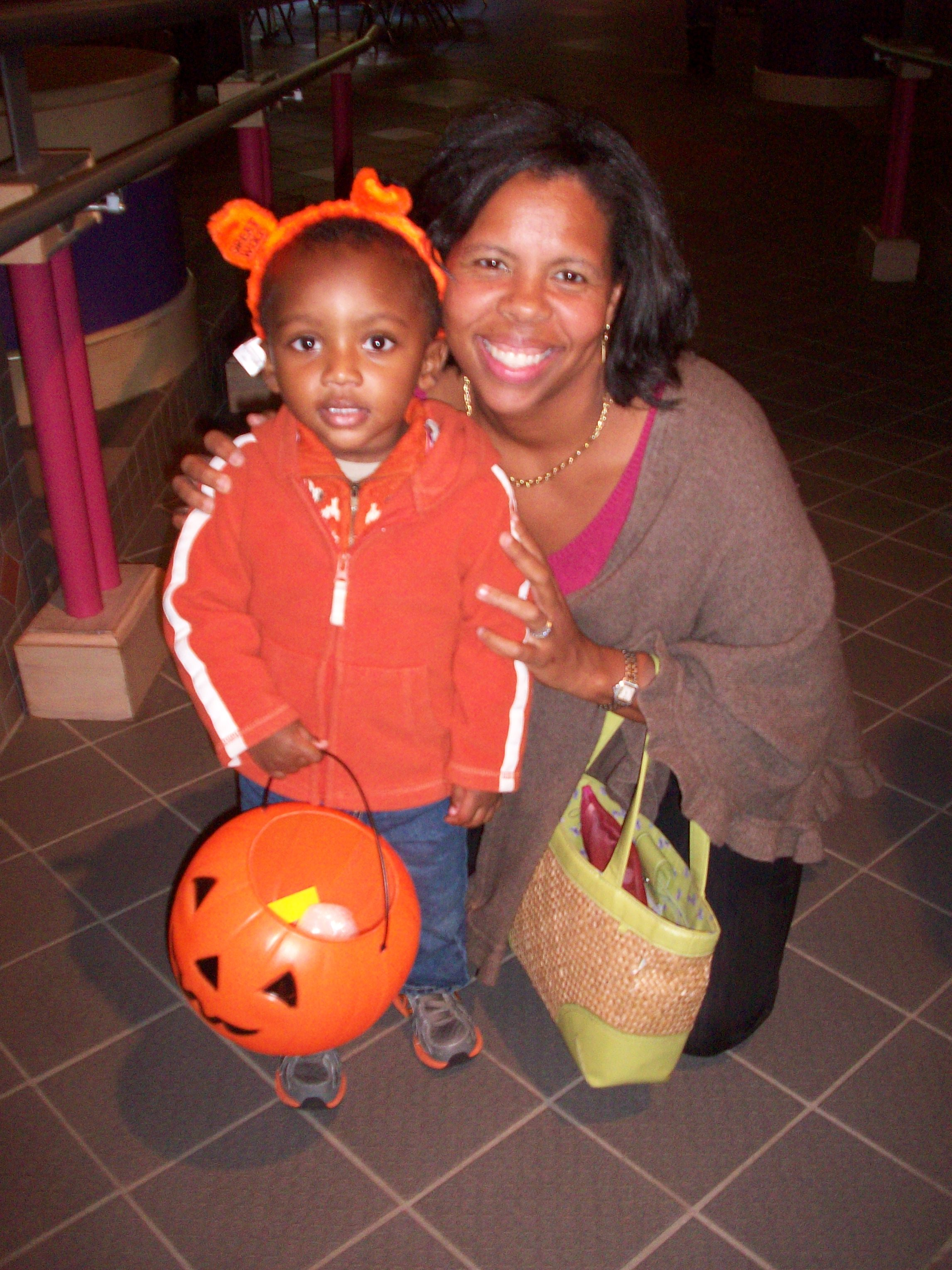 Halloween at Sciworks