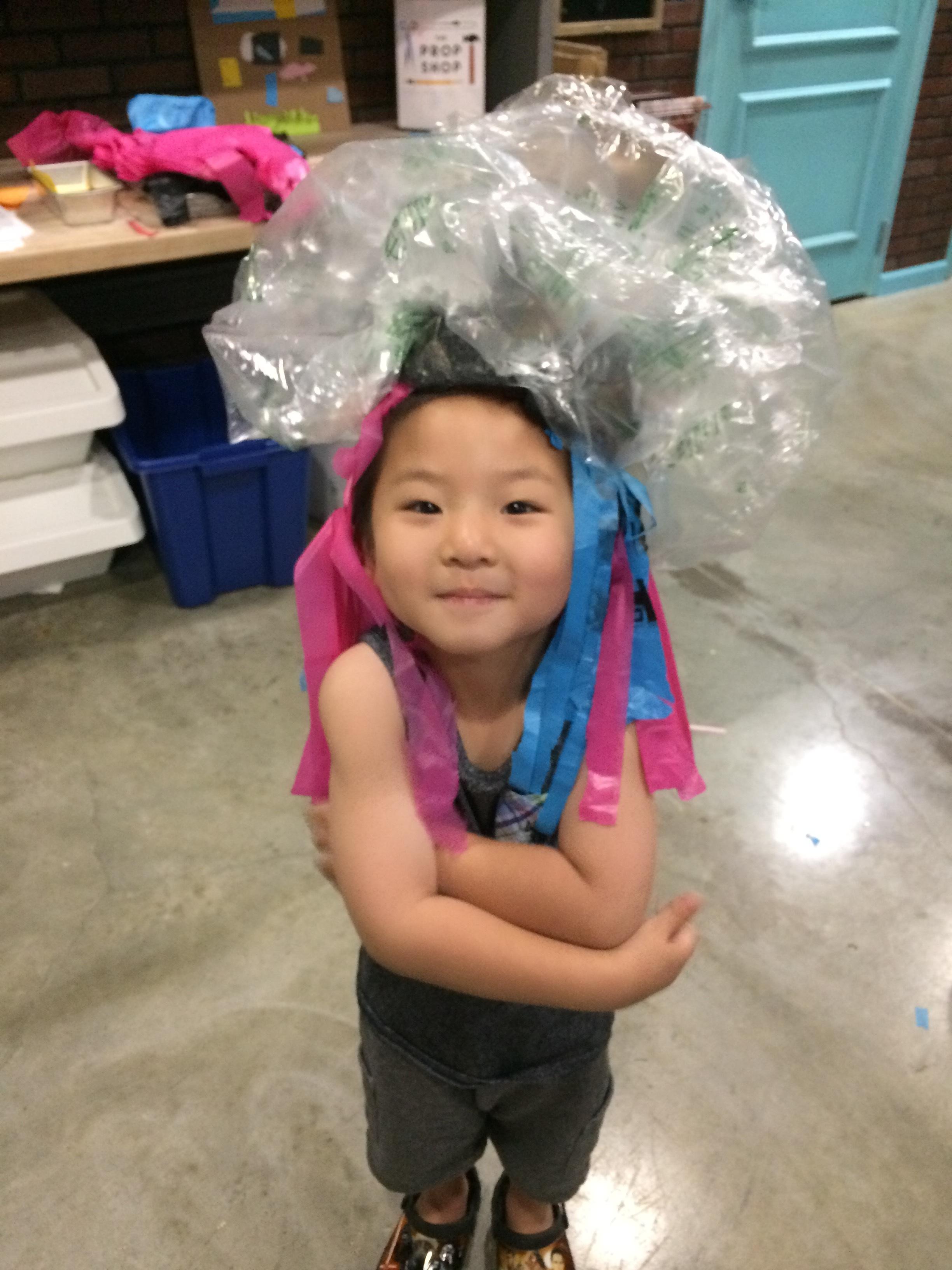 Prop Shop Hat