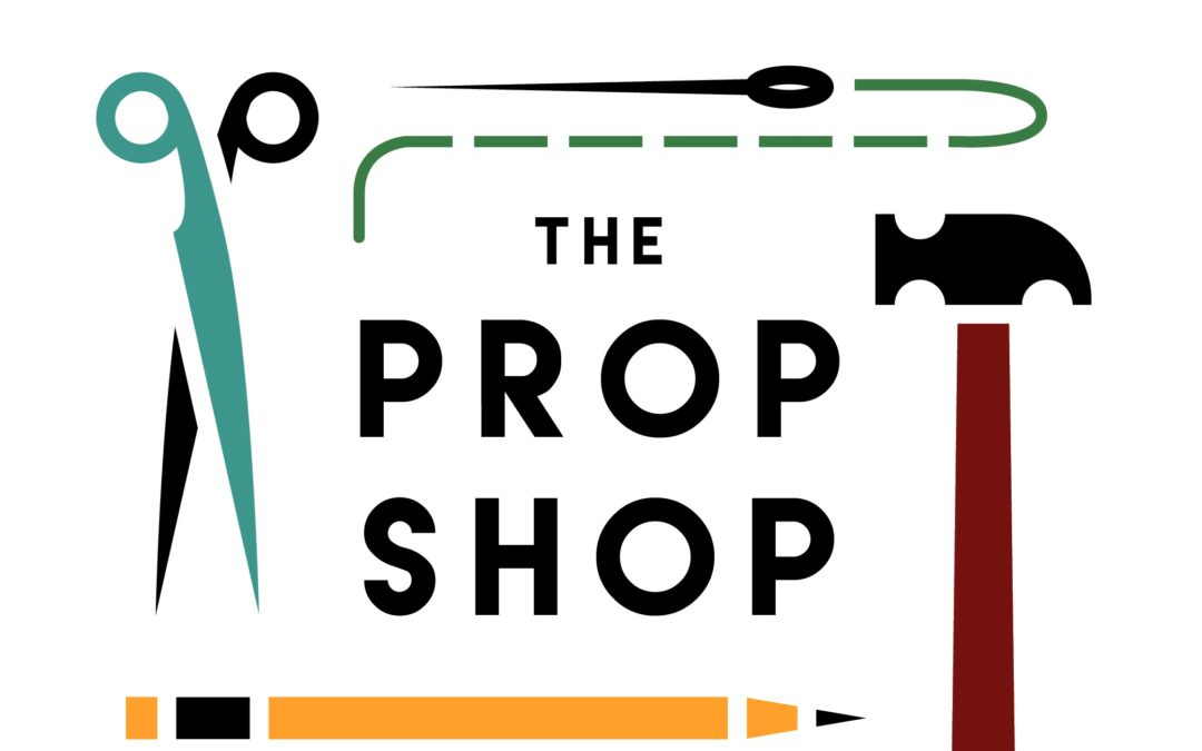 The Prop Shop Opens at Kaleideum Downtown