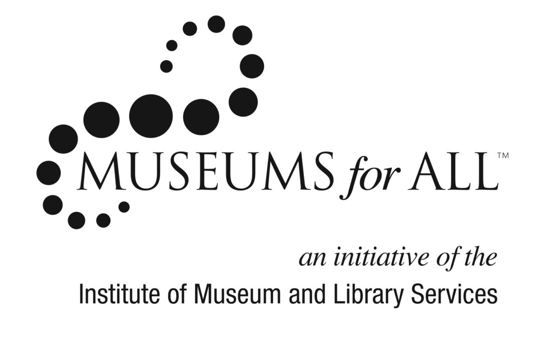 Kaleideum Joins 'Museums for All'