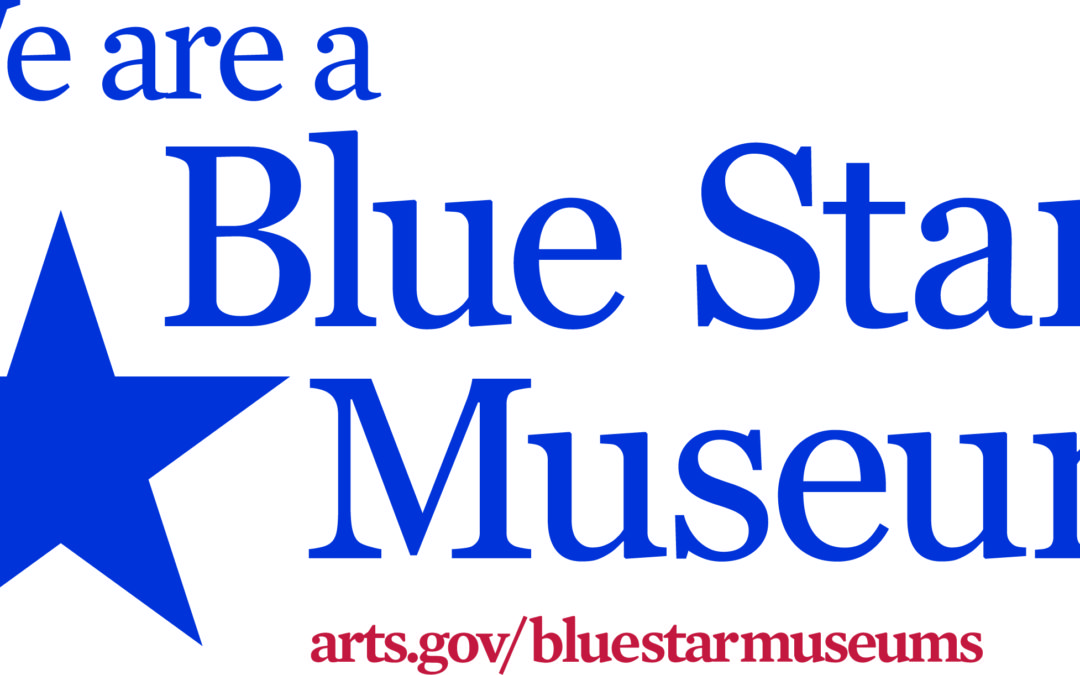 Kaleideum Participates in 'Blue Star Museums'