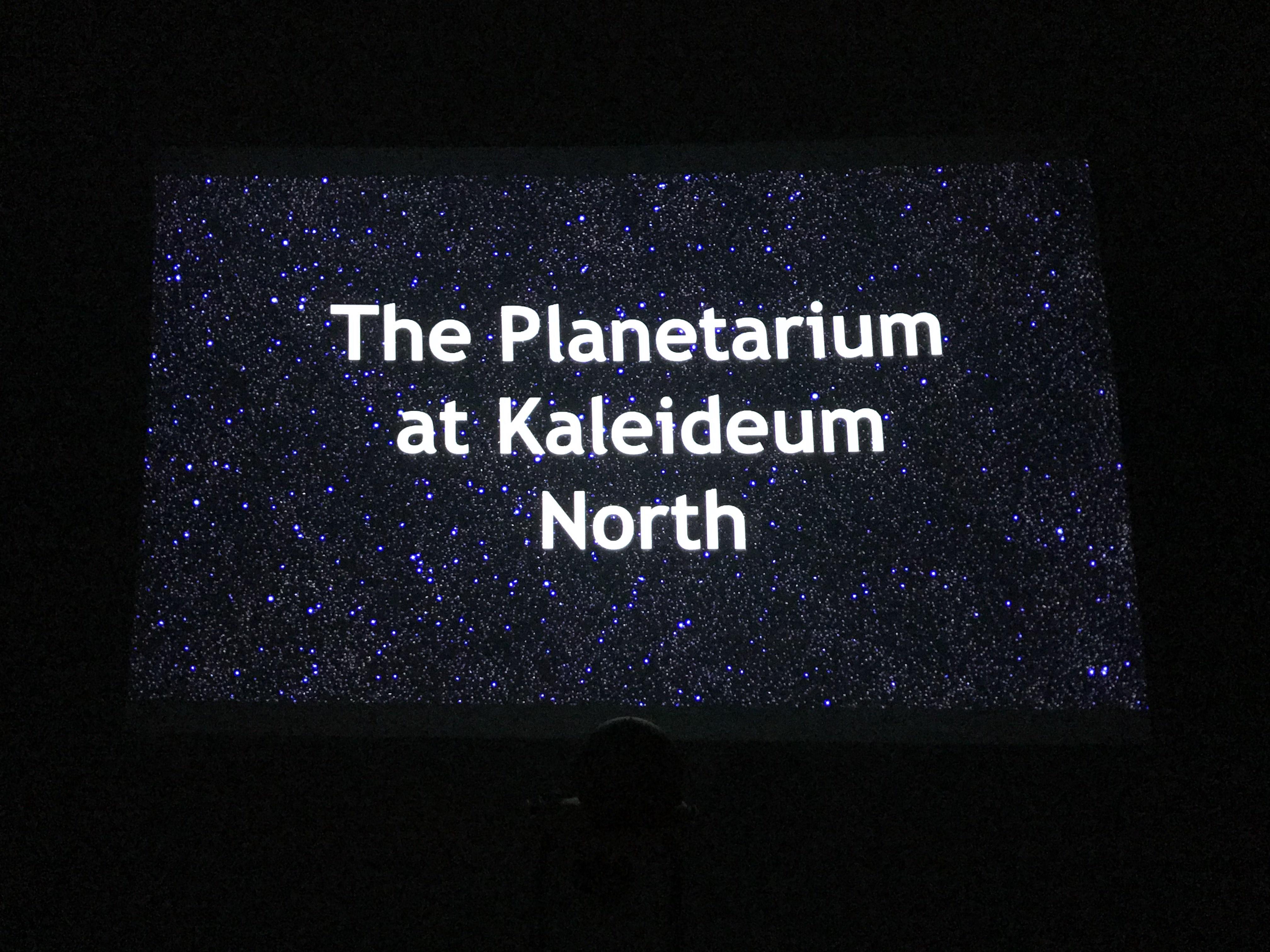 Kaleideum Planetarium