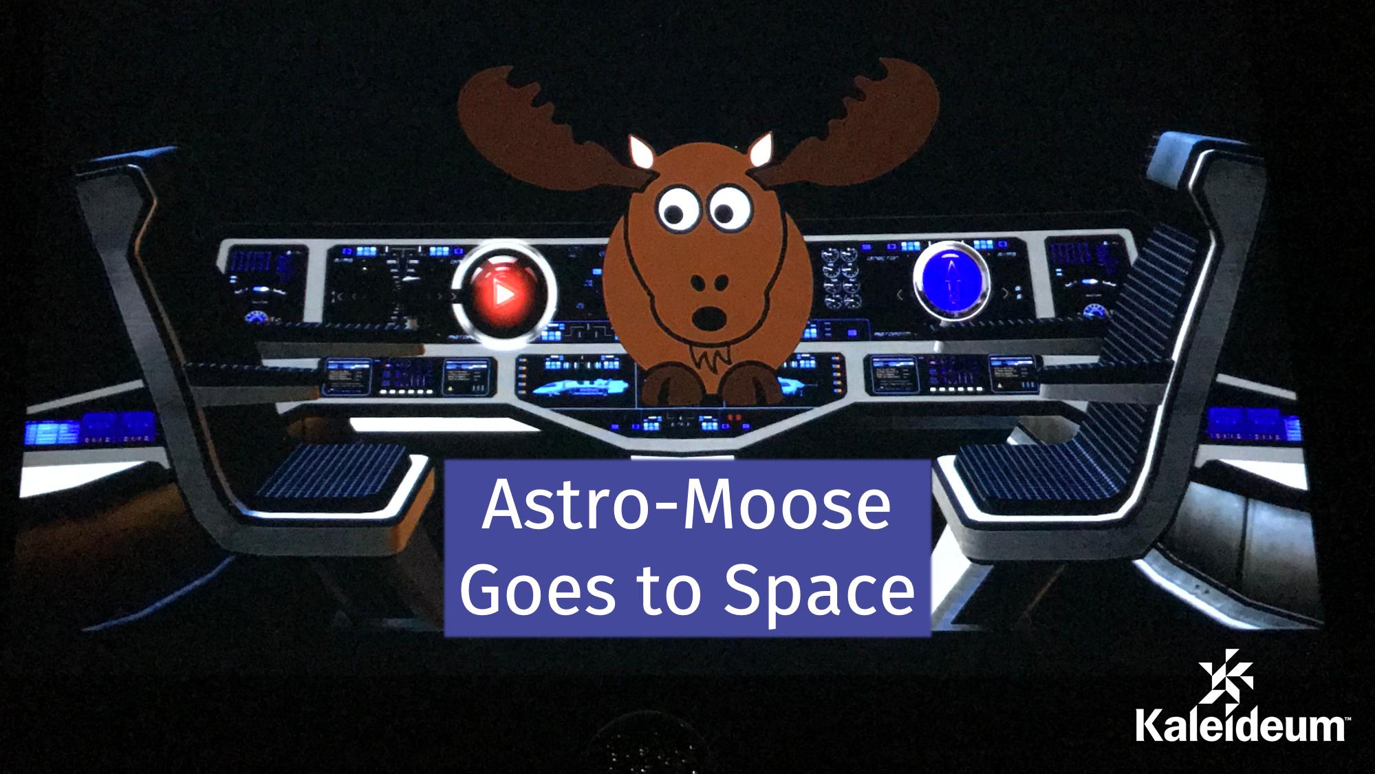 Astro-Moose