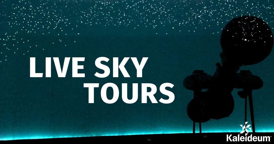Live Sky Tours