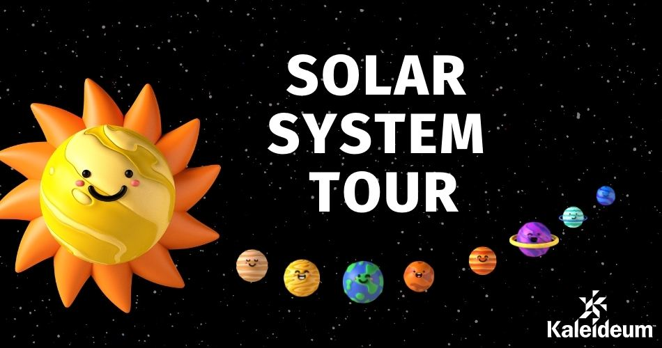 Solar System Tour